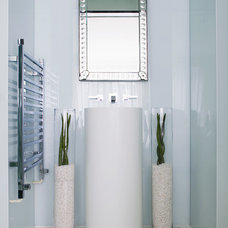 Contemporary Bathroom by Kelly Hoppen London