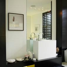Contemporary Bathroom by Kelly Hoppen London