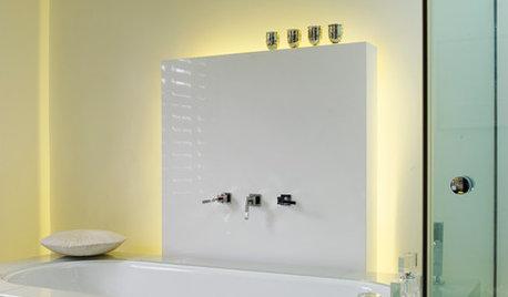 10 Smashing Lighting Ideas for Bathrooms