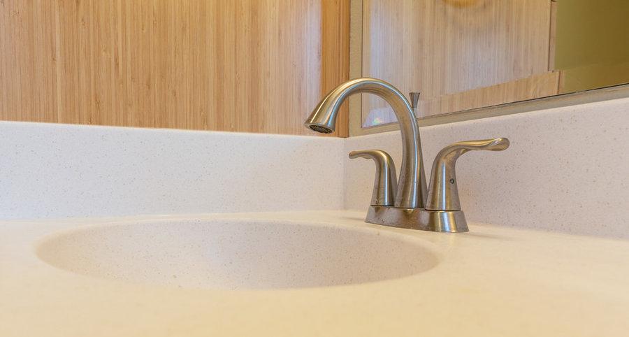 NW Corvallis 50's Ranch Bathroom Remodel
