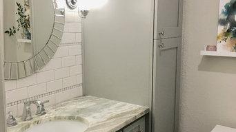 NW Hills Bathroom