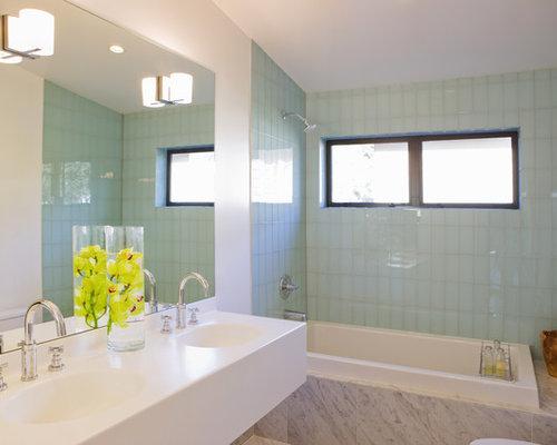 Best Glass Bathroom Tile Design IdeasRemodel PicturesHouzz