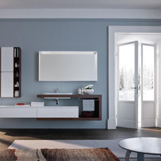 Contemporary Bathroom by Ambient  Bathrooms