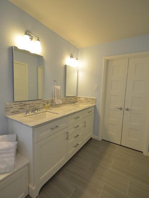 OBrien Res Master Bathroom Gut Remodel - Bathroom gut and remodel