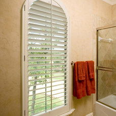 Traditional Window Treatments by Blinds Brothers