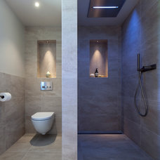 Contemporary Bathroom by Janey Butler Interiors