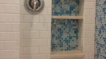 Oak Crest Master Bath Renovation