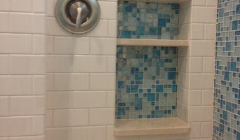 Oak Crest Master Bath Renovation