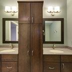 Bathroom Ideas Contemporary Bathroom Dallas
