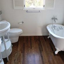 Bathroom Ideas - an Ideabook by Cindy Jouras
