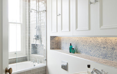 Your Common Bathroom Tiling Questions Answered