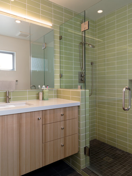 small bathroom design ideas remodels photos - How To Design Small Bathroom