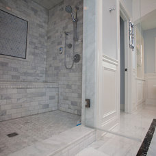 Bathroom by Oakley Home Builders