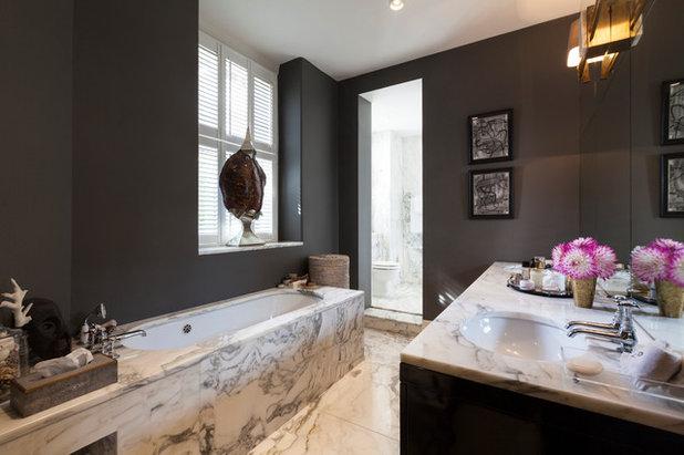 Contemporary Bathroom by Domus Nova