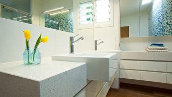 Ocean Ave Bathroom
