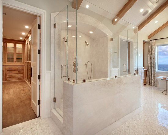 SaveEmailBathroom Shower Designs HouzzHome Showers Designs 25 Cool Shower  Designs That Will Leave You Part 33