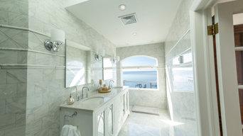 Ocean Front Master Bathroom