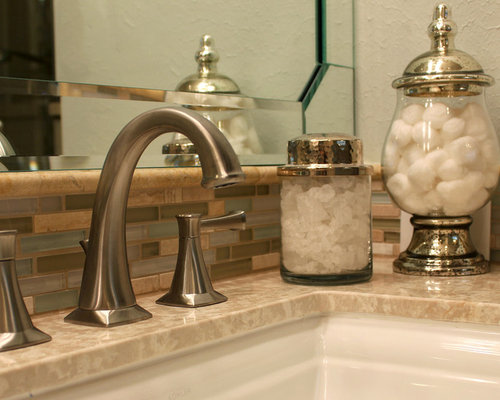 Luxart Poydras Faucet Houzz