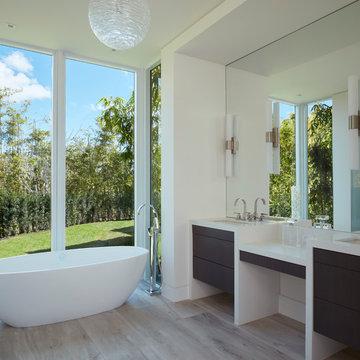 Ocean Ridge Custom Home