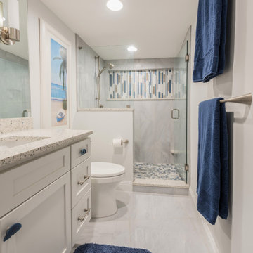 Oceanfront Home Remodel