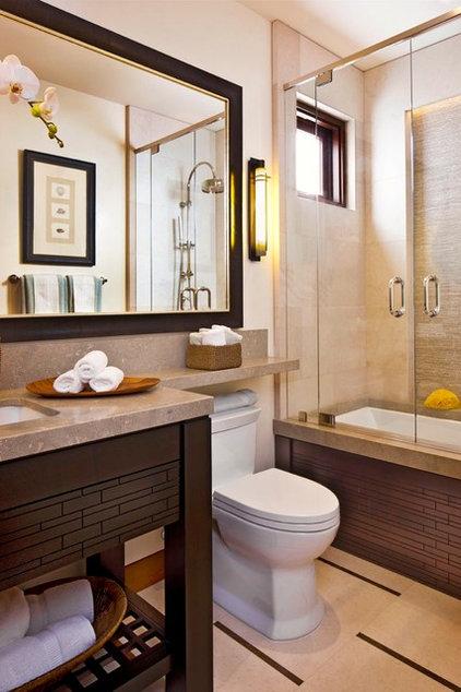 Contemporary Bathroom by McRae Lambert & Dunn