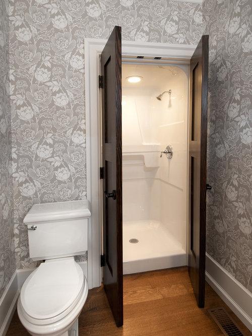 Hidden Shower Design Ideas Amp Remodel Pictures Houzz