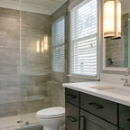 Bathroom remodeling carrollton tx traditional bathroom - Bathroom renovation order of trades ...