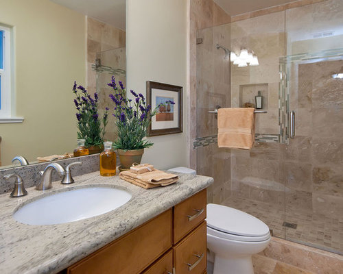 5x8 bathroom design ideas remodels photos for Bathroom remodel photos