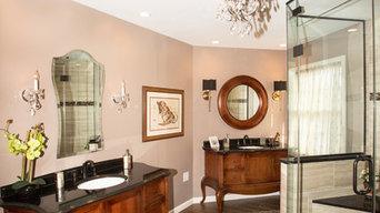 Odenton Bathroom Remodel