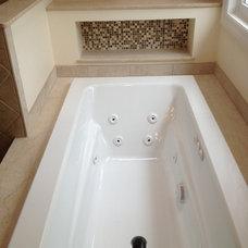 Traditional Bathroom by MyBudgetBath.com