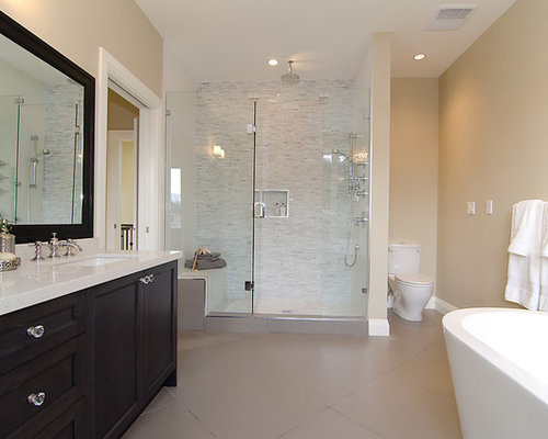 Shower Layout Home Design Ideas, Pictures, Remodel and Decor