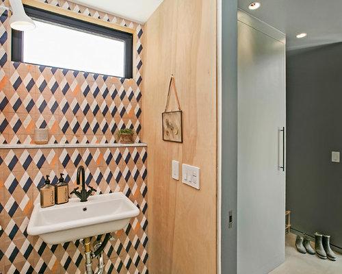 Bathroom Paint Color Ideas Houzz - Bathroom paint color ideas