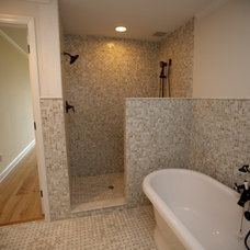 Traditional Bathroom by Wise Choice Properties