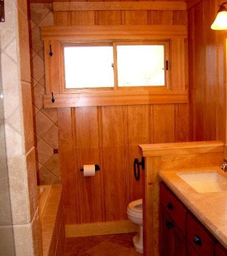 Rustic Bathroom Flooring Ideas : Rustic bathroom design ideas renovations photos with