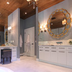 Old Tappan Master Spa Bath
