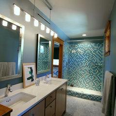 Inhabit Design Group Fort Collins CO US - Bathroom remodel fort collins