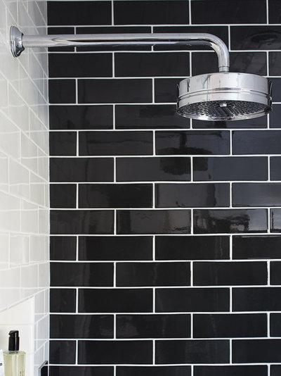 Clásico renovado Cuarto de baño by Urrutia Design