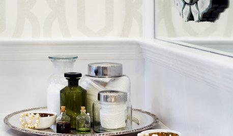 5 tips som lyfter ditt badrum – helt gratis