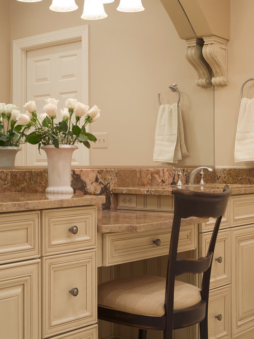 Bathroom Vanity Electrical Outlet Height vanity electrical outlet | houzz
