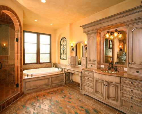 SaveEmail. Houzz   Ready To Assemble Bathroom Cabinets Design Ideas   Remodel