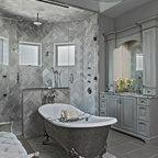 Bethesda Traditional Bathroom Dc Metro By Liz