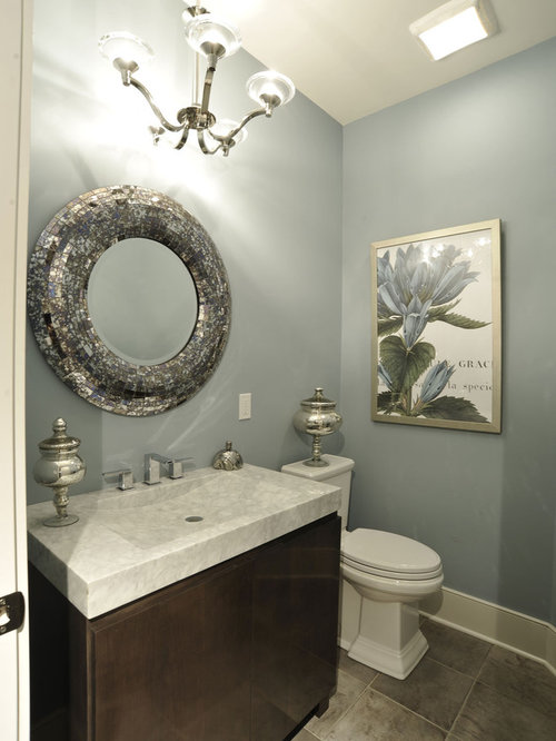 Sherwin Williams Garden Sage Walls Home Design Ideas, Pictures, Remodel and Decor
