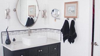 Olson Traditional Master Bath (R9603)