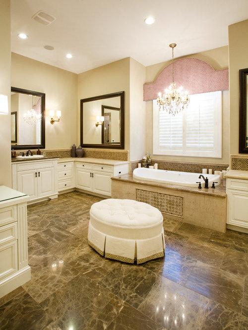 SaveEmail - Bathroom Ottoman Houzz