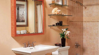 One day Bathroom Facelift