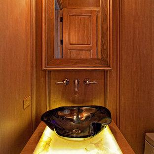 Onyx Bathroom Countertop