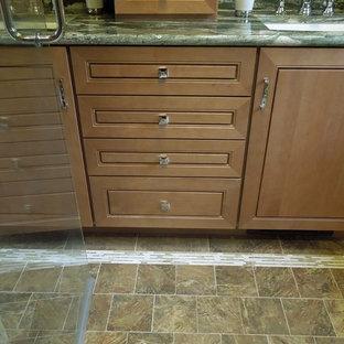 Onyx Inlay floor detail