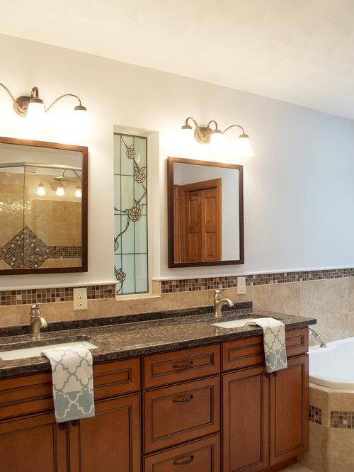 Open Master Bathroom - Kettering, OH