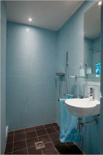 Small Wet Room Houzz