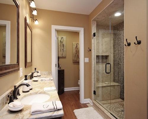 bathroom showroom chicago bathroom design ideas renovations photos with medium hardwood flooring
